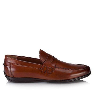 Resim RELLIE TABA/TAN LOAFER