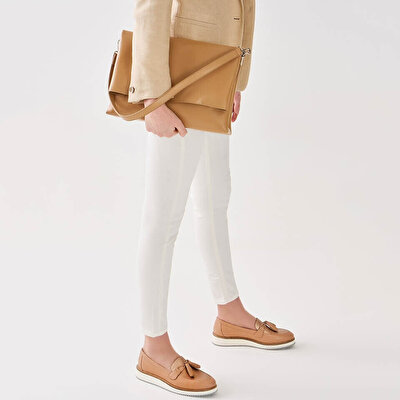Resim NETTA NATUREL/NATUREL OXFORD