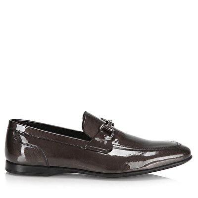 Picture of PIOURE GRİ-GREY LOAFER