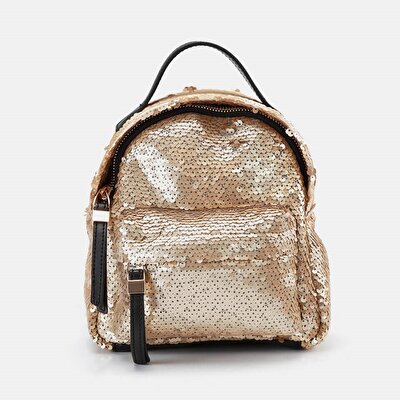 Resim Tekstil Gold Çanta&Aksesuar Sırt Çantası