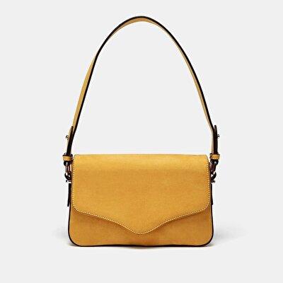 Resim  Sarı Çanta&Aksesuar Çanta