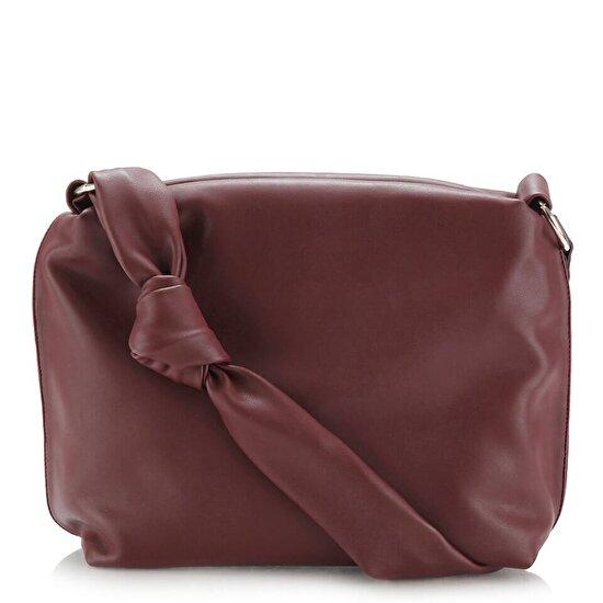 resm  Bordo Çanta&Aksesuar Mini (Çapraz) Çanta