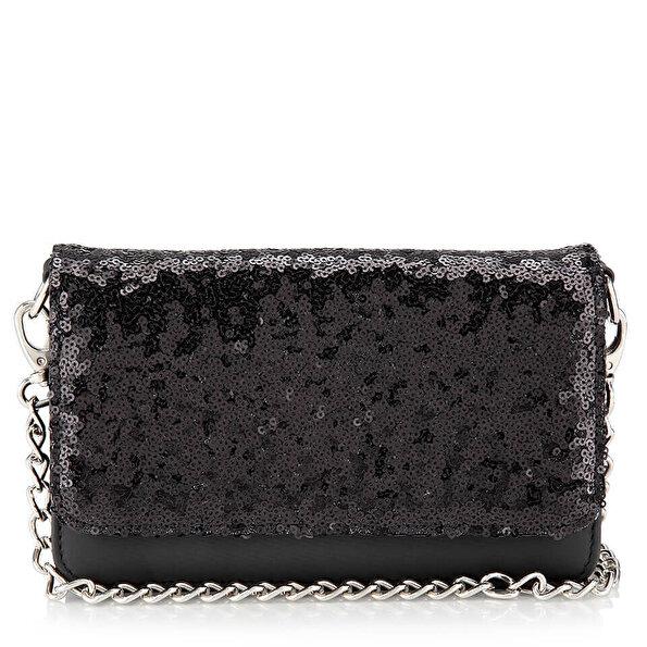 Resim Tekstil Siyah Kadın