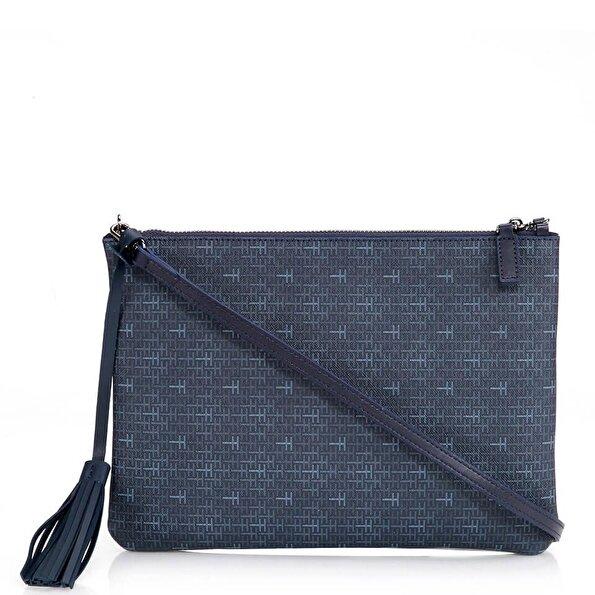 Resim  Lacivert Çanta&Aksesuar Mini (Çapraz) Çanta