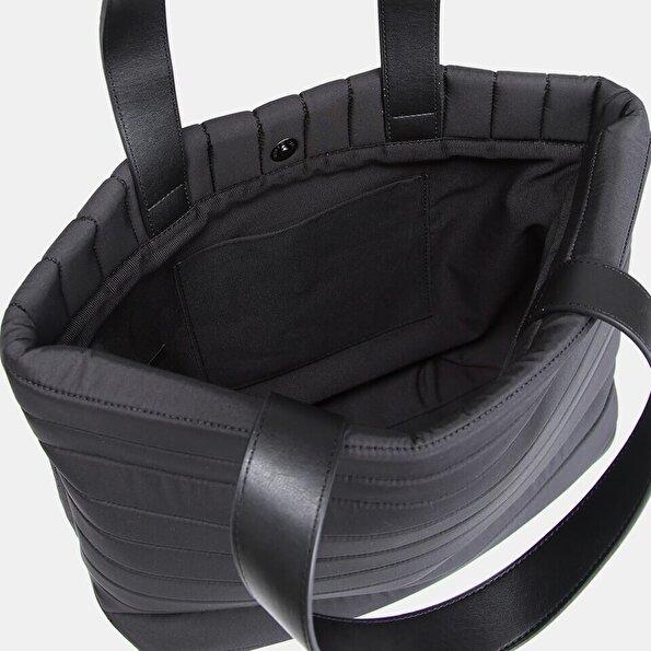 Resim Tekstil Siyah Çanta&Aksesuar Çanta