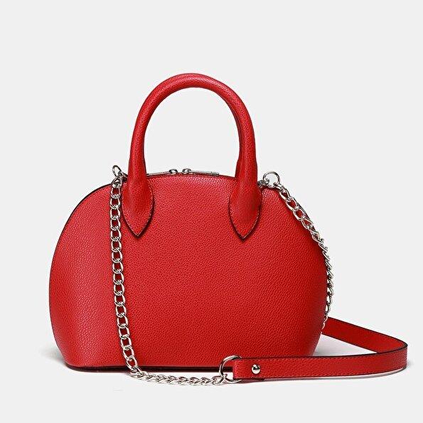 Resim  Kırmızı Çanta&Aksesuar Mini (Çapraz) Çanta