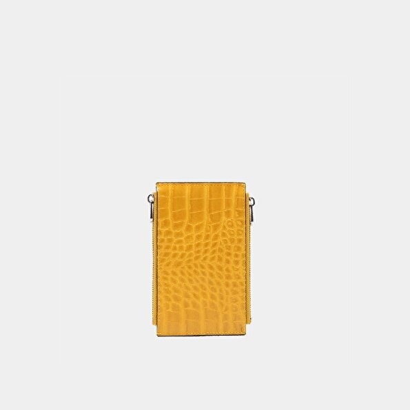 Resim  Sarı Çanta&Aksesuar Cüzdan