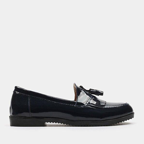Resim  Lacivert Yaya Günlük Ayakkabı