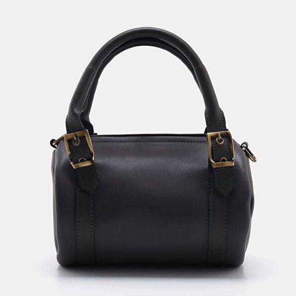 Resim  Gri Çanta&Aksesuar Mini (Çapraz) Çanta