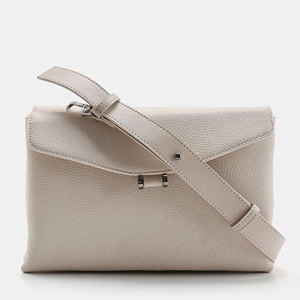 Resim Kemik Kadın Mini (Çapraz) Çanta