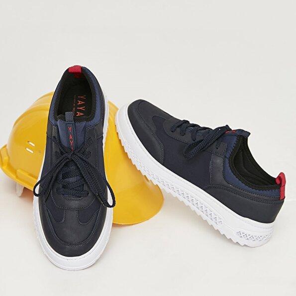 Resim  Lacivert Yaya Spor Ayakkabı