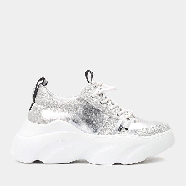 Resim  Lame Kadın Spor Ayakkabı