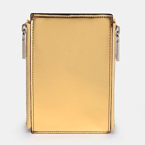 Resim Gold Kadın Cüzdan