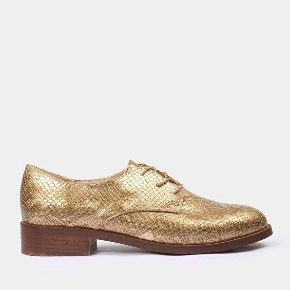 Resim Yaya Vizon Günlük Ayakkabı