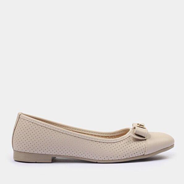 Resim Kemik Yaya Kadın Günlük Ayakkabı