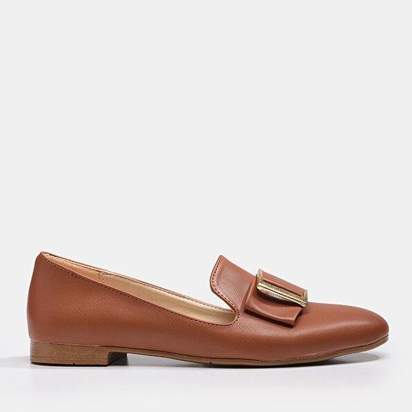 Resim Taba Yaya Kadın Günlük Ayakkabı