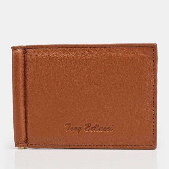 Resim Hakiki Deri Taba Erkek cüzdan