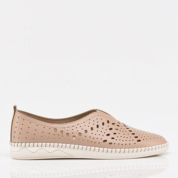 Resim Natural Yaya Kadın Günlük Ayakkabı