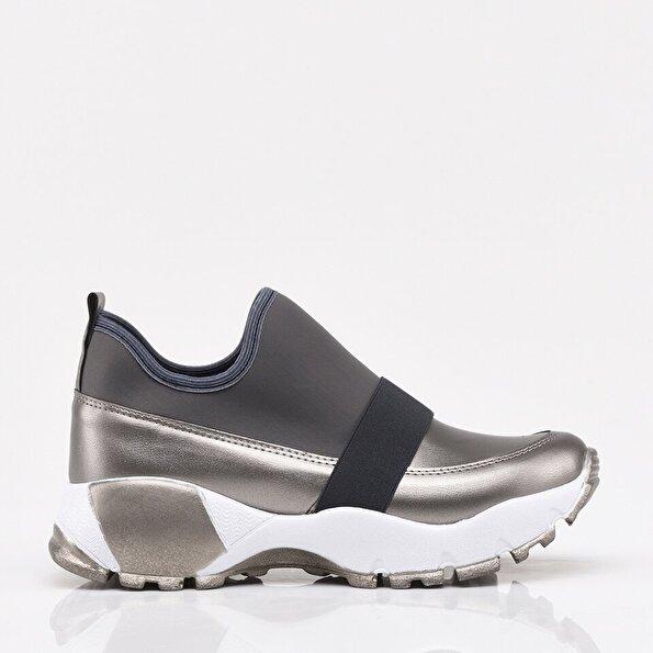 Resim Platin Yaya Kadın Spor Ayakkabı
