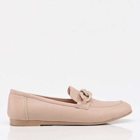 Resim Naturel Yaya Kadın Günlük Ayakkabı
