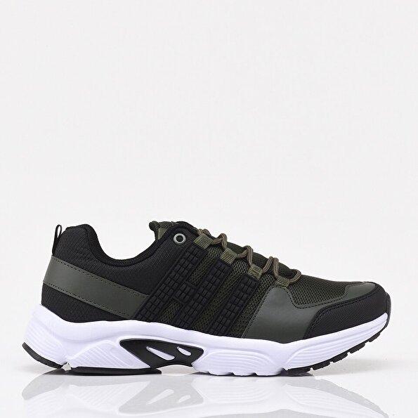 Resim Haki Yaya Erkek Spor Ayakkabı
