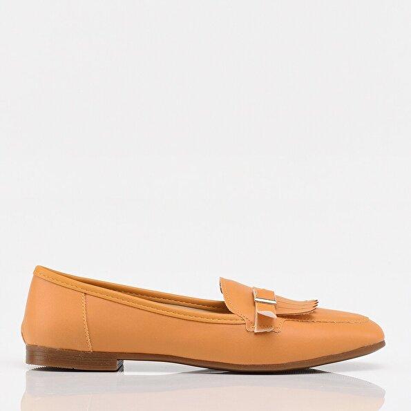 Resim Hardal Yaya Kadın Günlük Ayakkabı