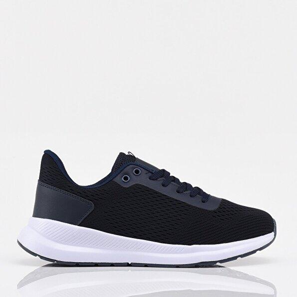 Resim Lacivert Yaya Erkek Spor Ayakkabı