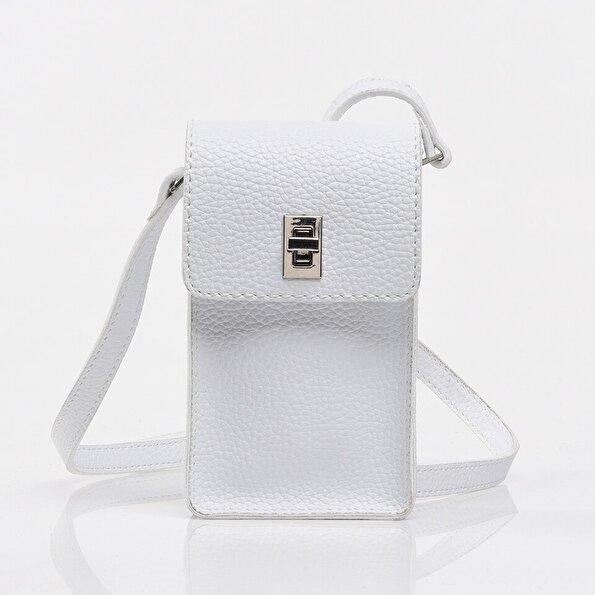 Resim Beyaz Kadın Çanta