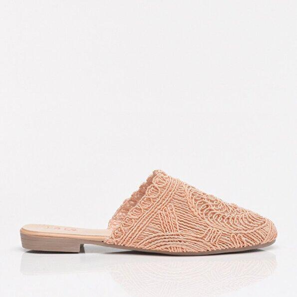 Resim Mercan Yaya Kadın Sandalet & Terlik