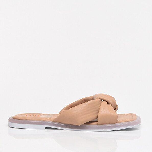 Resim Naturel Yaya Kadın Sandalet & Terlik